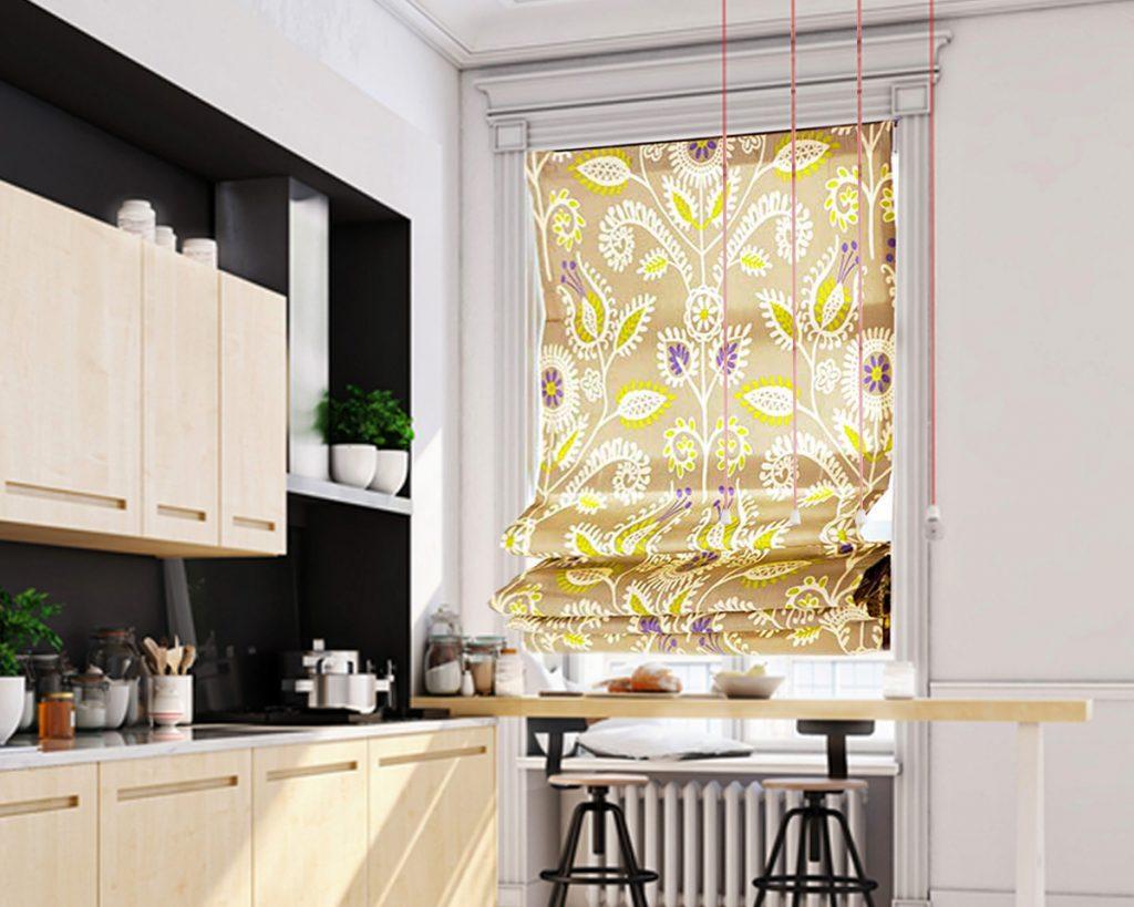 8 Trendy Window Treatment Ideas you can DIY! - Homebliss