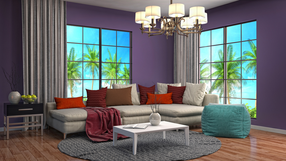 Living Room Decor Trend