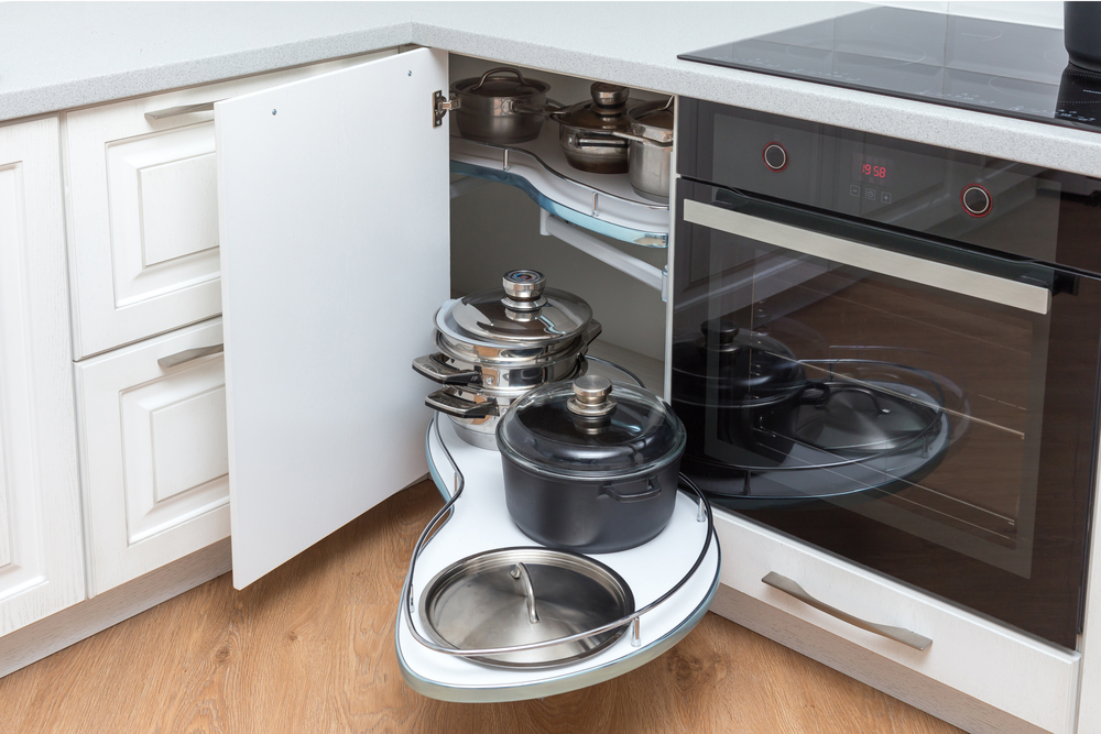 Tackle Kitchen Clutter