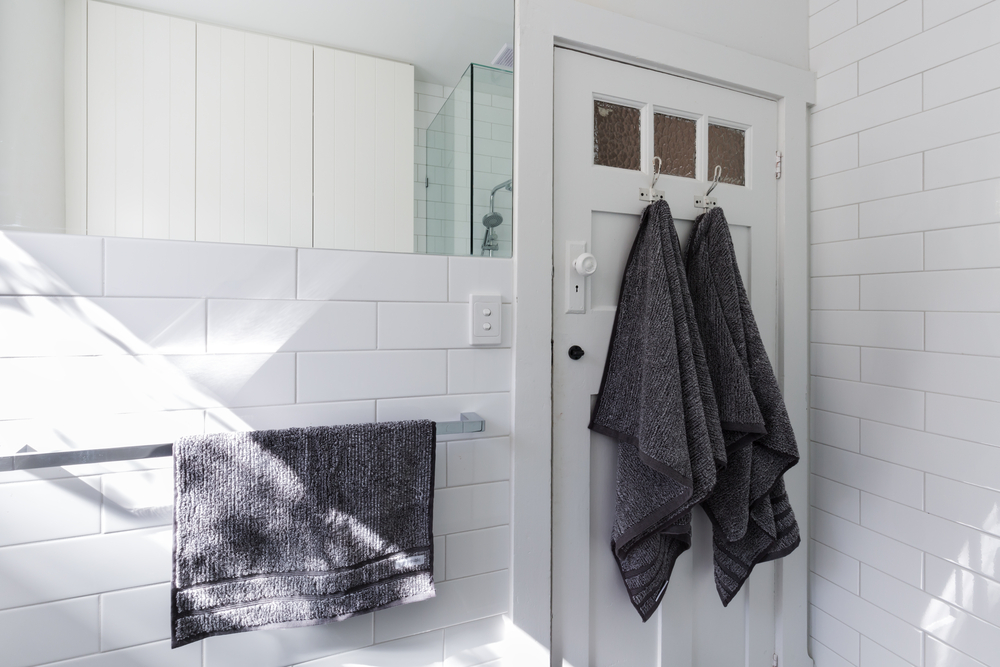 5 Things Are Ruining Your Towels