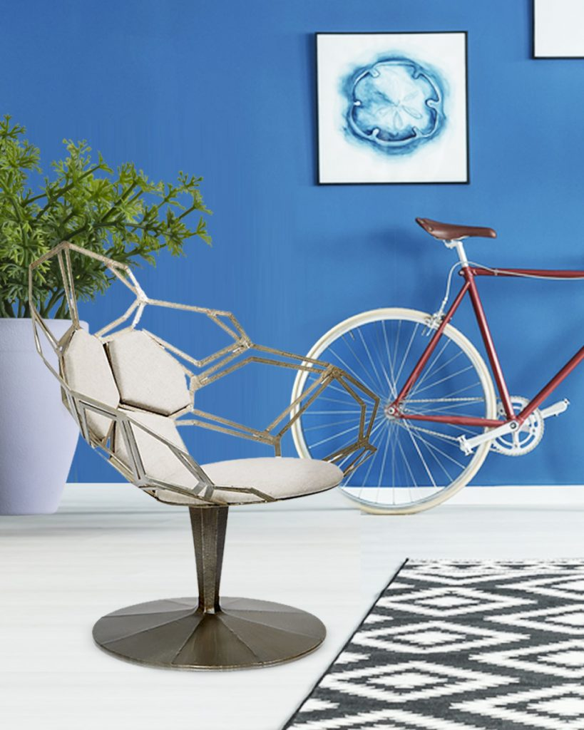 10 Statement Chairs For Your Home