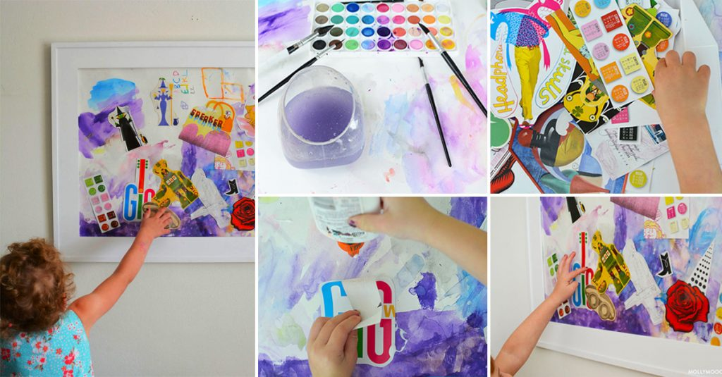 8 DIYs Your Kids Can Do This Summer Vacation
