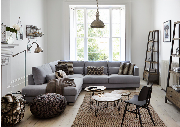 11 clever corner seating ideas homebliss - Living room picture ideas ...