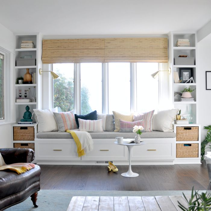 living room bench seating 11 clever corner seating ideas homebliss 12613