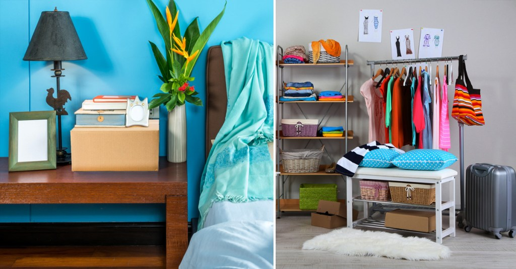 You Might Be Making These 5 Mistakes While Decluttering Your Home