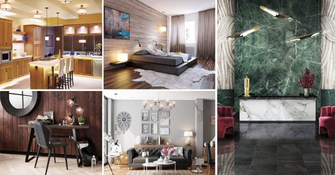 Experts of homebliss · design inspirations