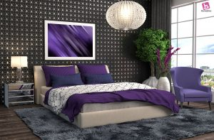 Stunning DIYs For Your Bedroom