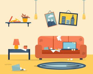Things that are ruining your sofa