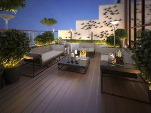 Balcony Decor Ideas