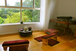 How to create meditation room in your home