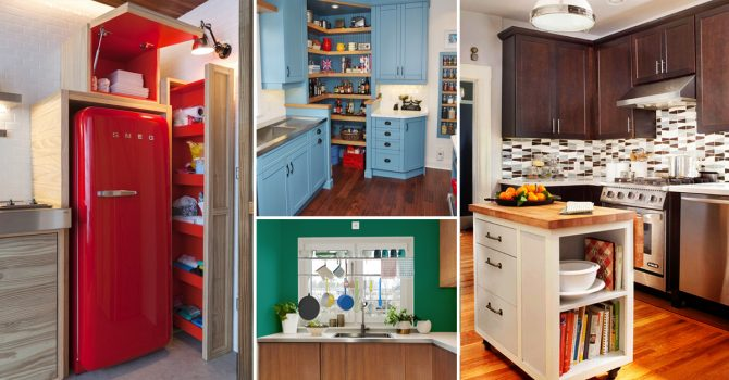 9 Smart Storage Ideas For Tiny Kitchens - Homebliss on california kitchen ideas, tiny home modern kitchen, tiny home outdoor living, genius kitchen storage ideas, small cabin kitchen ideas, tiny art ideas, manhattan kitchen ideas, tiny home gardening, tiny design ideas, tiny houses on wheels, tiny house kitchens and bathrooms,