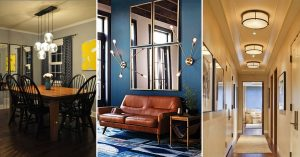9 Light Fitting Ideas That Will Transform Your Home