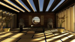 How to create a meditation room in your home