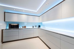 Kitchen Lighting Ideas for Indian Homes