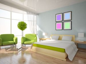 6 Ways To Embrace Cool Colors In Your Home
