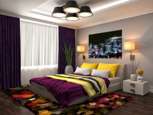 Tips to decorate your guest bedroom