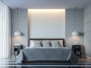 7 Small Bedroom Storage Solutions