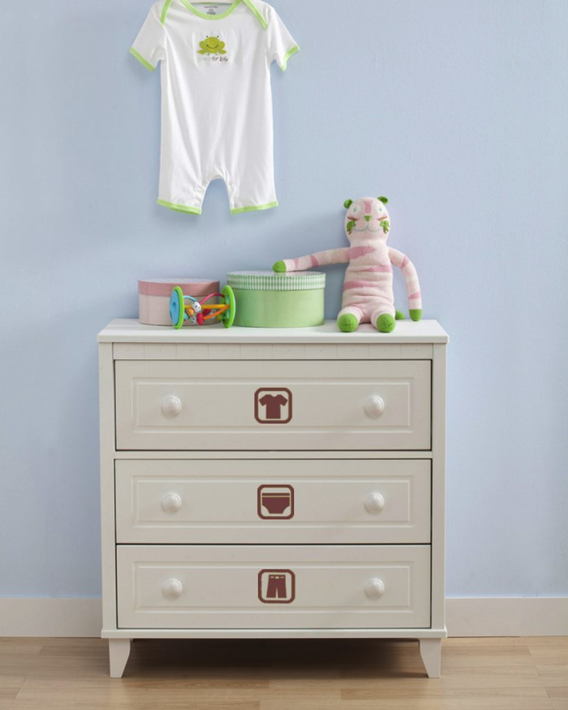 5 Steps to Organize a Dresser Like a Pro