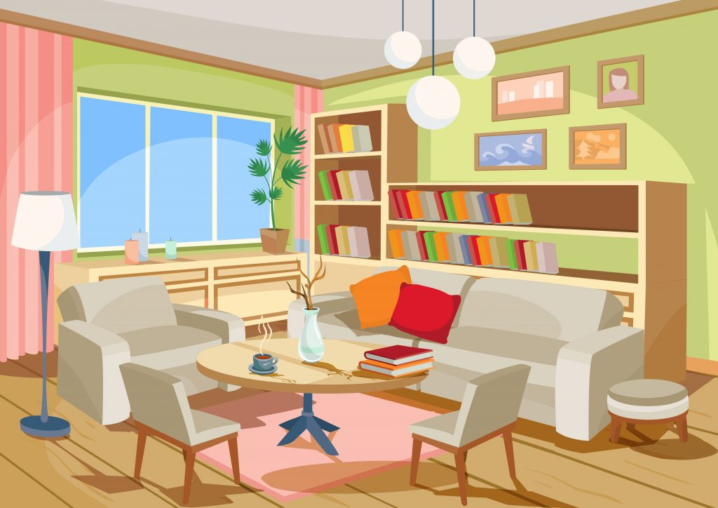7 Ways to Get Your Home Organized