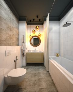 Tips to Renovate your Bathroom