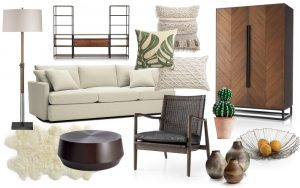 Mid Century Modern Decor Ideas