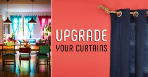How to upgrade your curtains