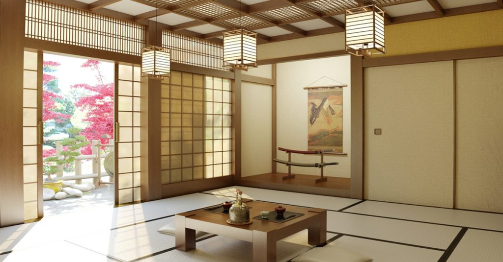 How To Create A Zen Home