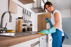 Cleaning Tips for allergy sufferers