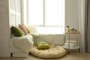 How to Decorate Your Home For The Rainy Season