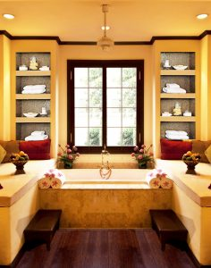 Modern Bathroom Decor Ideas
