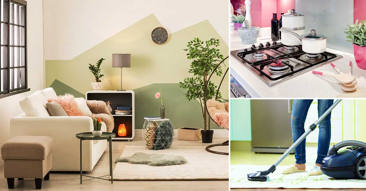 Homebliss - The Hippest community for Home interiors and Design