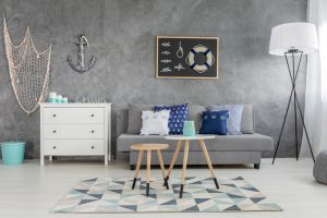 Decor Tips To Turn Your Home Into A Breath-taking Beach Styled House