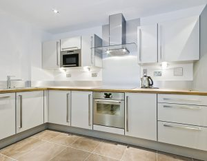 4 Reasons Why You Should Have a White Kitchen