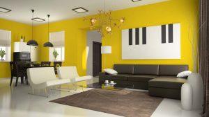 Tips for a Music-Inspired Home - Lighting