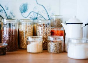 How to Get Rid of Ants - Make it a Habit to Keep the Kitchen Countertop Clean