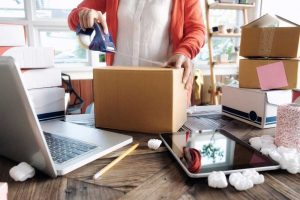 Your Guide to Moving Out of a Rental House - Keep your valuables separate