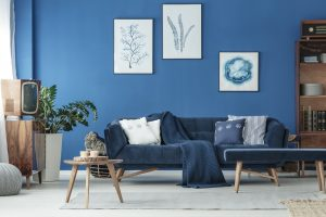 This New Home Decor Style Will Boost Your Mood - Artwork