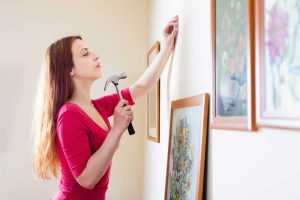 Steps to Create a Stunning Gallery Wall in your Home