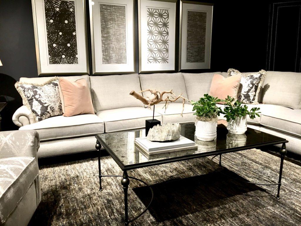 Indoors Plants On Coffee Tables