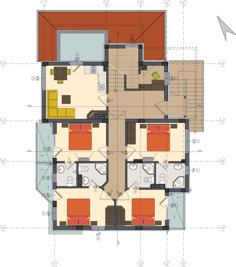 What is Carpet Area, Built-Up Area & Super Built-Up Area?