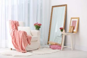 Why You Should Have a Full-Length Mirror In Your Home