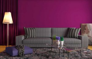 Things to Consider While Buying Upholstered Furniture - Fabric Style