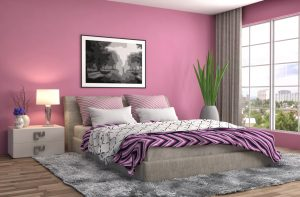 Decor Essentials For The Master Bedroom - Layer your bedding