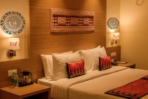 Decorate Your Home With These 5 Indian Prints - Warli Print
