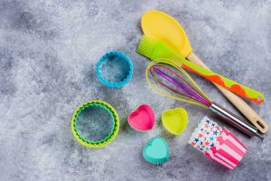 Unexpected Things You Can Clean in your Washing Machine - Silicone Kitchen Tools