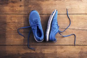 Unexpected Things You Can Clean in your Washing Machine - Shoes & Sports Gear