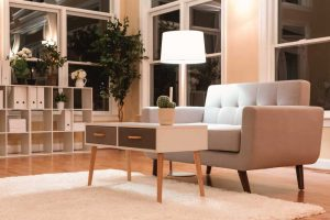 Store More With These 5 Coffee Tables