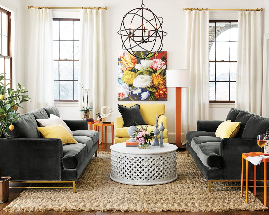 Matching Furniture Sets Making Your Home Look Cheap