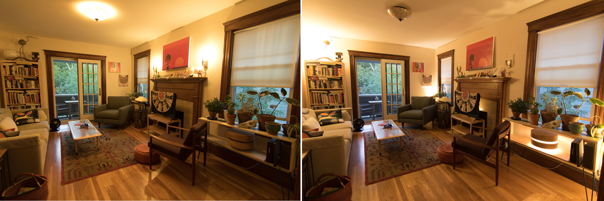 The Wrong Lighting Making Your Home Look Cheap