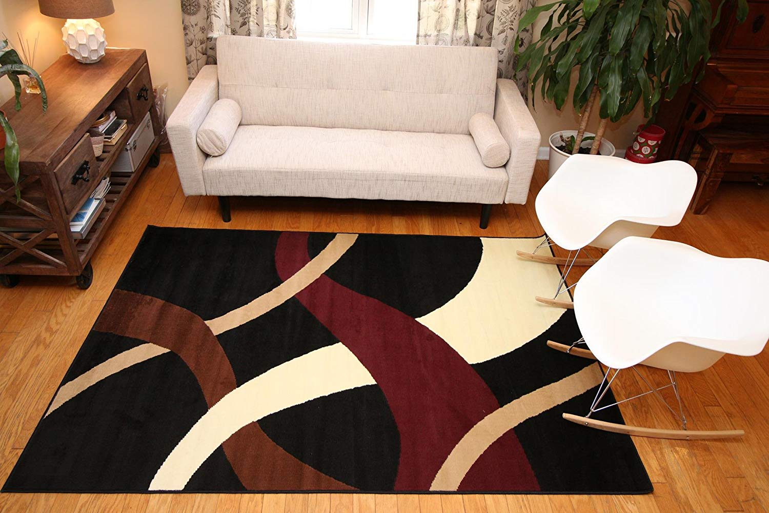 Rugs That Are Too Small Making Your Home Look Cheap